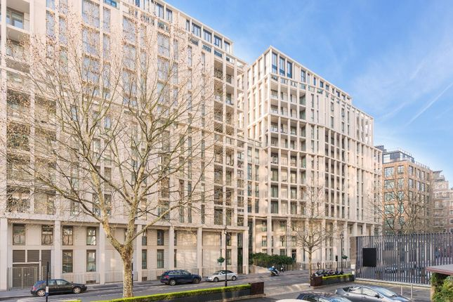 2 Bedroom Flats To Buy In Pimlico Primelocation