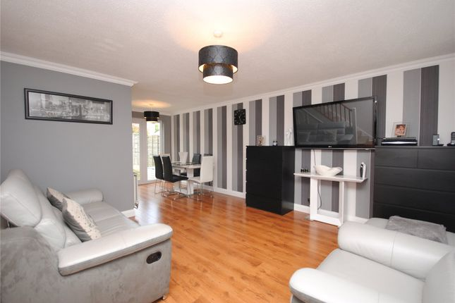 3 bed end terrace house for sale in Heather Court, Chelmsford, Essex