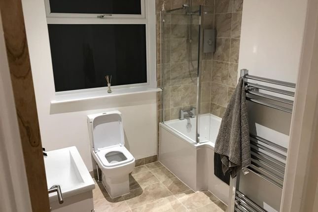 Bathroom of Nansen Avenue, Oakdale, Poole BH15