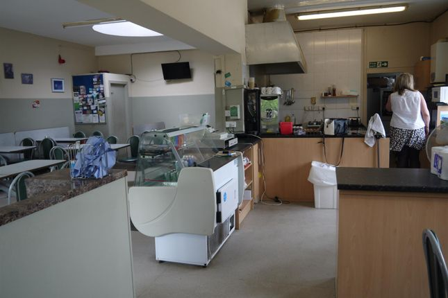 Photo 1 of Cafe & Sandwich Bars LS25, West Yorkshire
