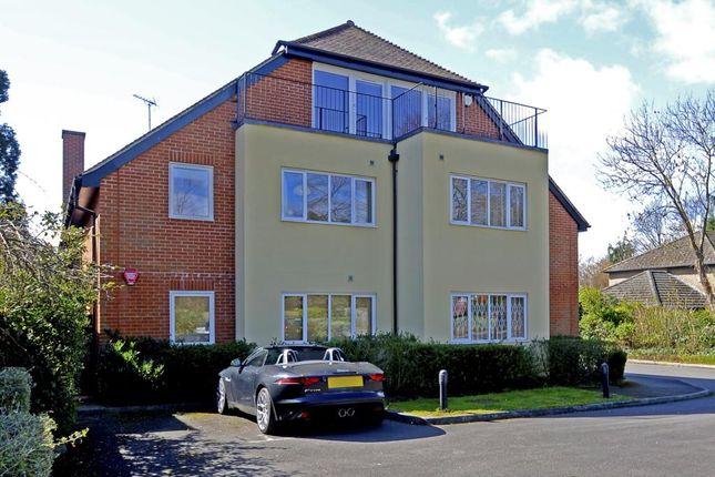 Thumbnail Flat to rent in Semaphore, Stoke Road