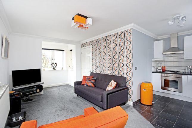 Thumbnail Flat to rent in Crofton Mews, Bristol