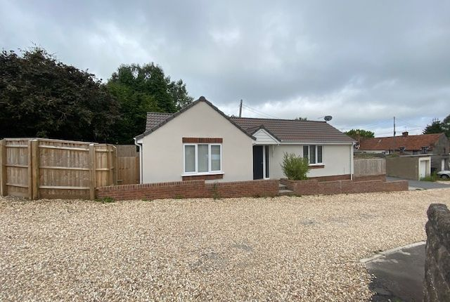 Thumbnail Detached bungalow to rent in Elm Close, Summer Lane Park Homes, Banwell