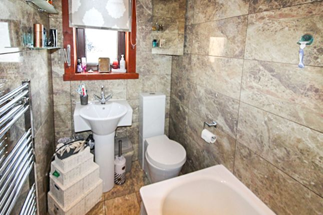 Bathroom of Dryburgh Avenue, Rutherglen, Glasgow G73