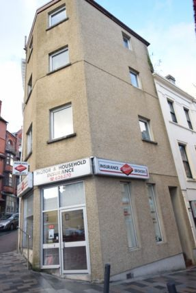 Thumbnail Office for sale in Nelson Street, Douglas