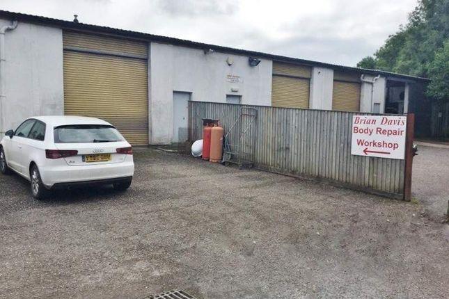 Parking/garage for sale in Unit 3, Exbridge Ind Est, Dulverton