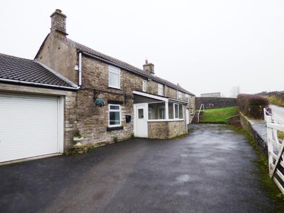 Thumbnail Detached house for sale in Eldon Lane, Peak Forest, Buxton, Derbyshire