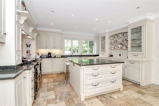 Kitchen of Nascot Wood Road, Watford WD17