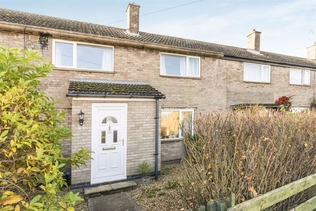 3 bed property for sale in The Crescent, Easton On The Hill, Stamford