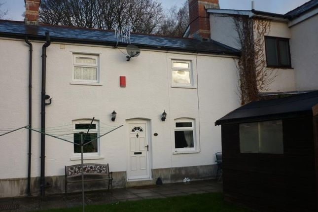 Thumbnail Semi-detached house to rent in 2 Sunnyside Cottages, Maes Y Gwarthan, Gilwern, Monmouthshire