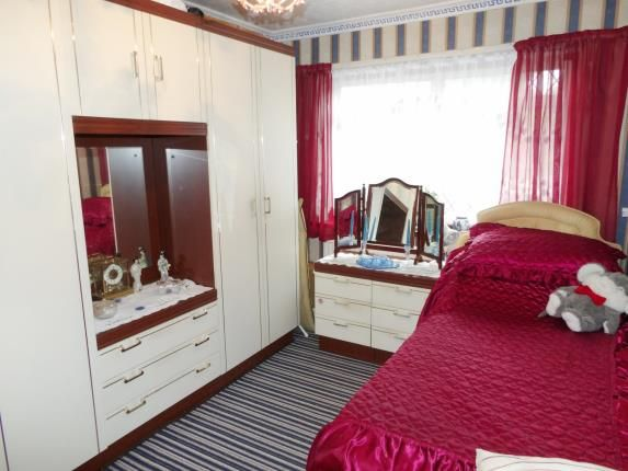 Bedroom 2 of Runwell, Wickford, Essex SS11
