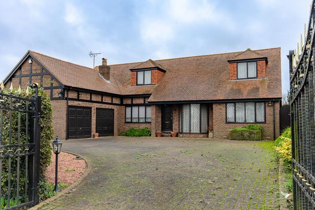 Detached house for sale in Hollym Road, Patrington, Hull