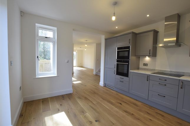 Thumbnail End terrace house for sale in Plot 9 Heather Rise, Batheaston, Bath, Somerset