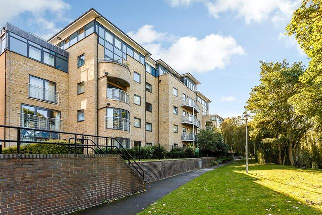 Thumbnail Flat for sale in Eboracum Way, York