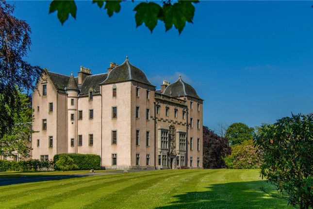Thumbnail Flat for sale in Apartment 6, Keith Hall House, Inverurie, Aberdeenshire
