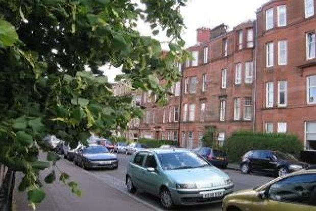 Thumbnail Flat to rent in Kelbourne Street, Glasgow