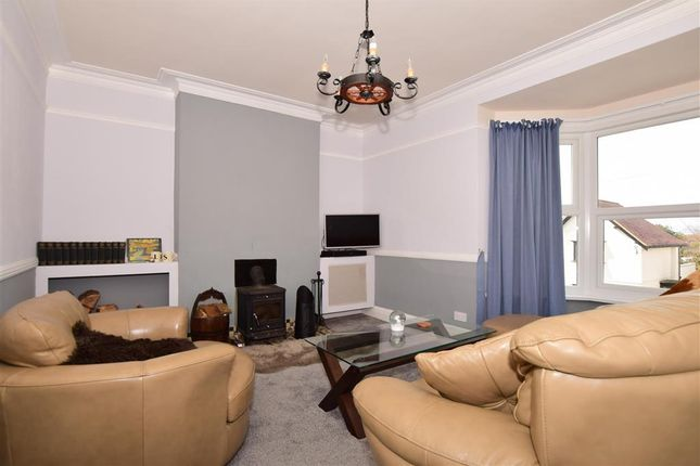 Thumbnail Maisonette for sale in Percy Avenue, Broadstairs, Kent