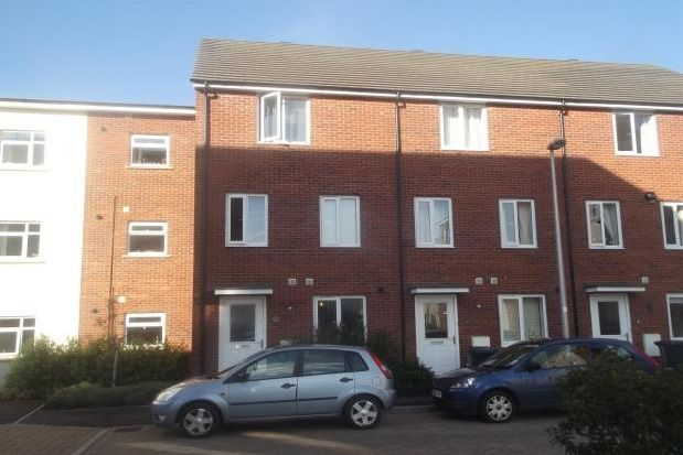 Thumbnail Property to rent in Thursby Walk, Pinhoe, Exeter