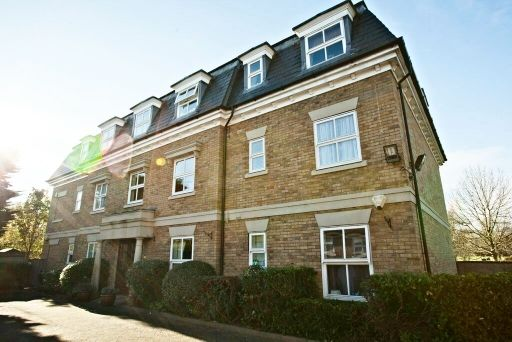 Thumbnail Property for sale in Frobisher Mews, Enfield