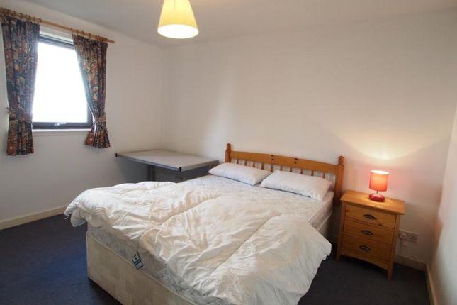 Bedroom 1 (1) of Cherrybank Gardens, Union Glen AB11