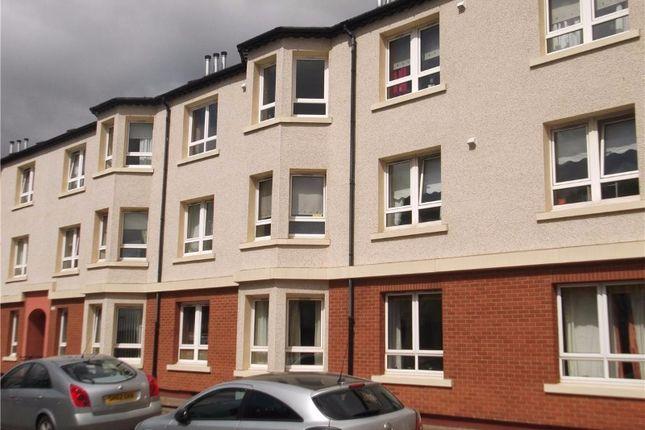 Thumbnail Flat to rent in Royston Square, Royston, Glasgow