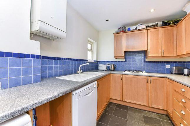 Kitchen of Mount Park Crescent, London W5