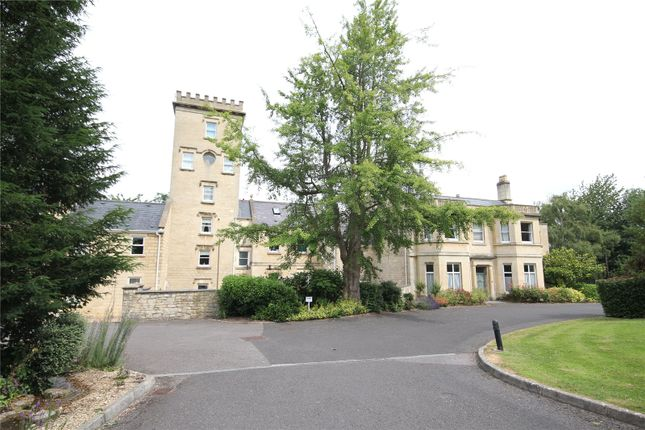 Thumbnail Maisonette for sale in The Moorlands, Englishcombe Lane, Bath