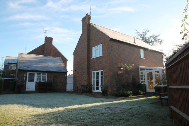 Stoke Mandeville New Homes