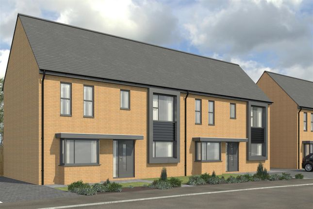 Thumbnail Property for sale in The Elms, Holloway Field, Coundon, Coventry
