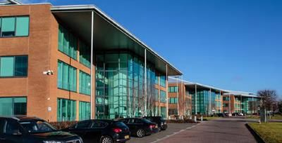 Thumbnail Office to let in Unit A Central Park, Northampton Road, Manchester