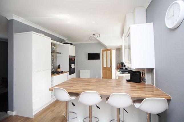 Kitchen of Cleish Gardens, Kirkcaldy KY2