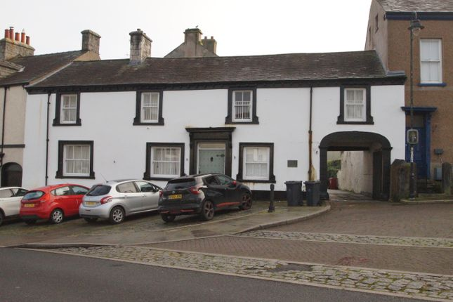 Thumbnail Block of flats for sale in Market Place, Dalton-In-Furness, Cumbria