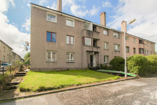 Thumbnail Flat for sale in Castle Road, Oban