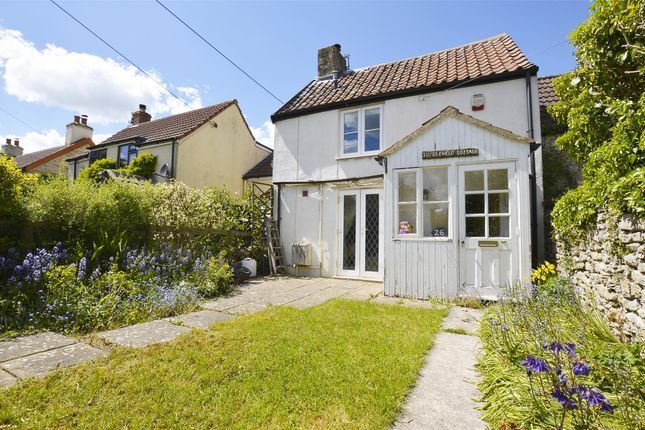 Thumbnail Cottage for sale in Tumbleweed Cottage, Green Street, Ston Easton