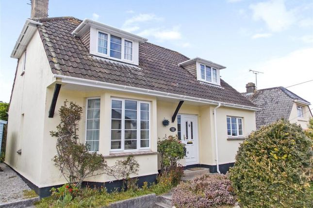 Thumbnail Detached bungalow for sale in Higher Redannick, Truro