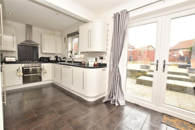 Kitchen of Downside Close, Barrs Court BS30