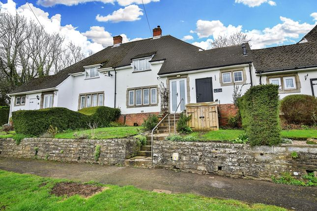 Thumbnail Semi-detached house for sale in The Green, Leckwith, Cardiff