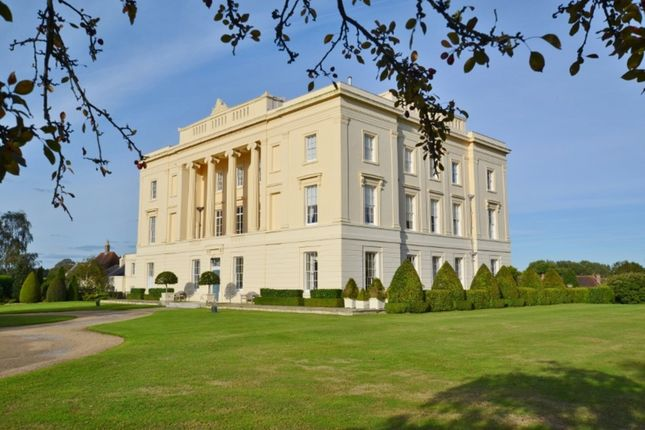 Thumbnail Property to rent in Burton Park, Nr Petworth, West Sussex