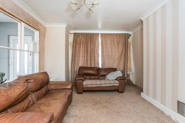 Lounge of Ventnor Road, Solihull, West Midlands, Birmingham B92
