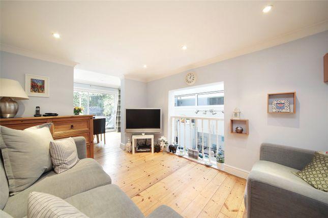 2 bed flat for sale in Hubert Grove, Hubert Grove