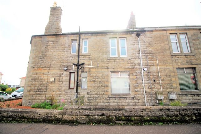 Thumbnail Flat for sale in Viceroy Street, Kirkcaldy, Fife