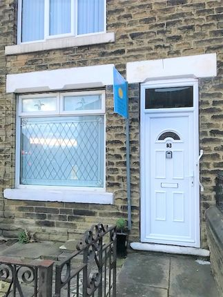 Thumbnail 2 bed terraced house to rent in Station Road, Thurnscoe