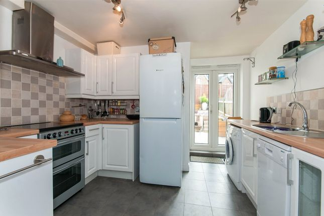 Thumbnail Terraced house for sale in Lesbourne Road, Reigate, Surrey
