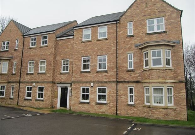 Thumbnail Flat to rent in Ayr Avenue, Catterick Garrison, North Yorkshire.