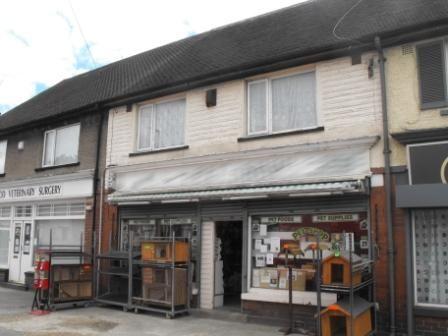 Retail premises for sale in Leeds LS8, UK