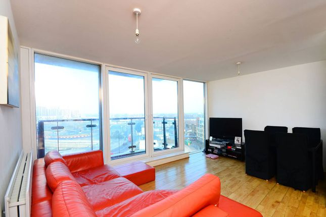 Thumbnail Flat to rent in Stratford Eye, Stratford