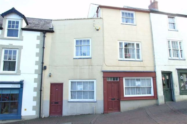 Thumbnail Property for sale in Well Street, Holywell, Flintshire