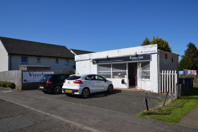 Thumbnail Retail premises for sale in 4A Eskdale Drive, Bonnyrigg