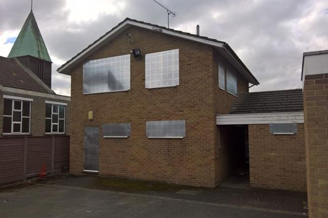 Photo of Former Wickford Police Station, 14 London Road, Wickford, Essex SS12