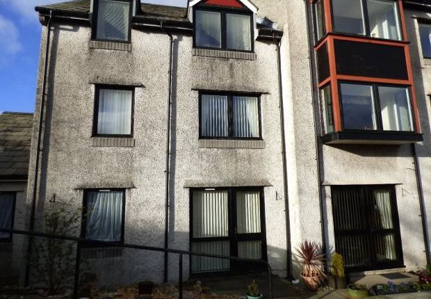 Thumbnail Flat to rent in Kent Court, Kendal, Cumbria
